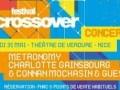 crossover 2012